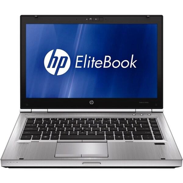 "HP EliteBook 8460p LJ543UT 14"" LED Notebook - Core i5 i5-2520M 2.5GHz"
