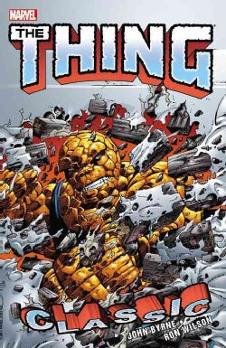 Thing Classic 2 (Paperback)