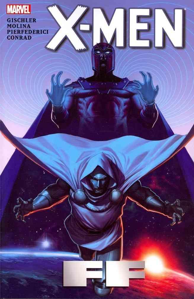 X-Men: FF (Paperback)