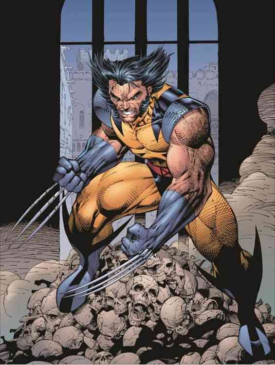 Essential Wolverine 2 (Paperback)