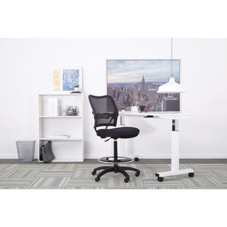 Deluxe Back Drafting Chair
