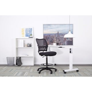 Space Drafting Chair