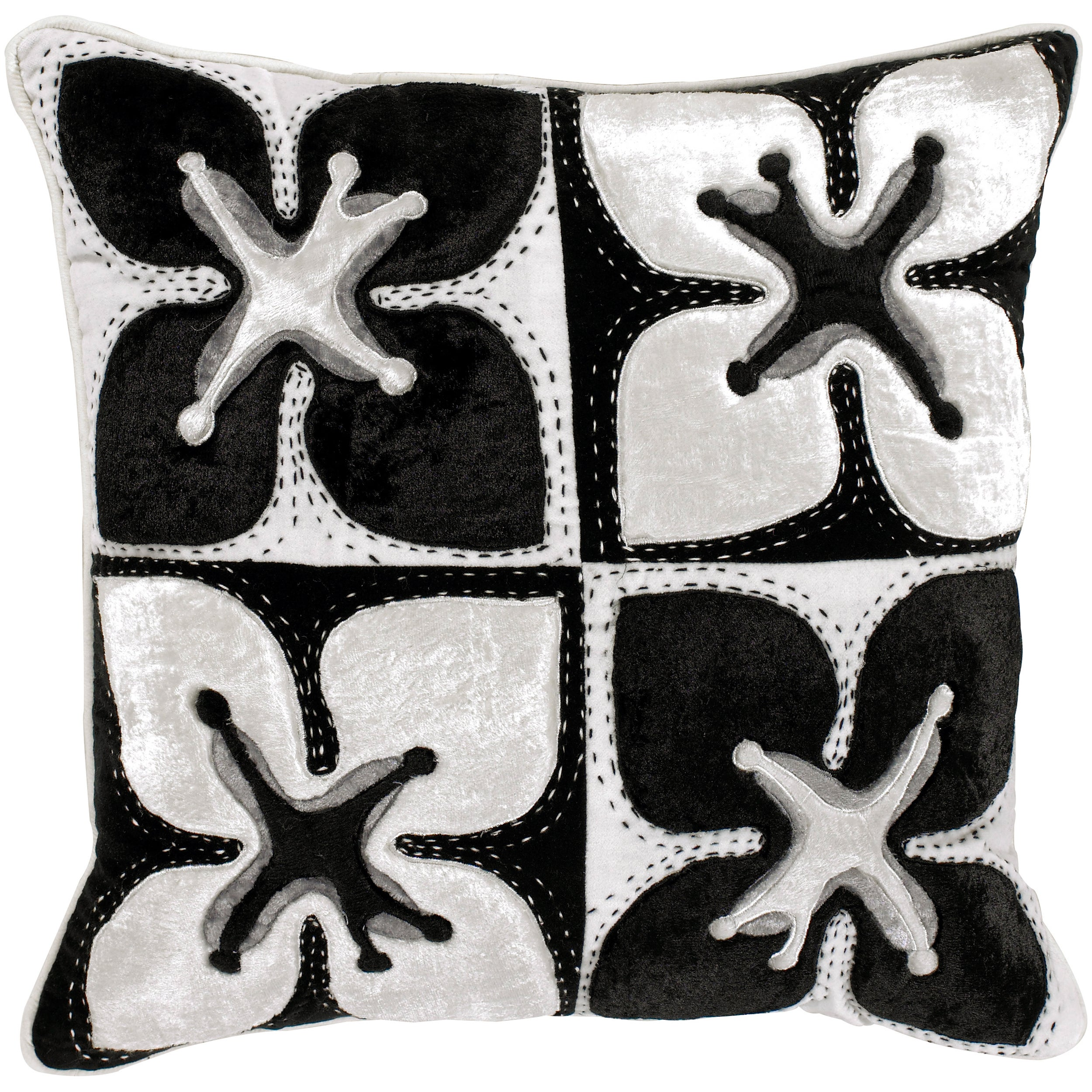 Decorative 18-inch Montreux Pillow