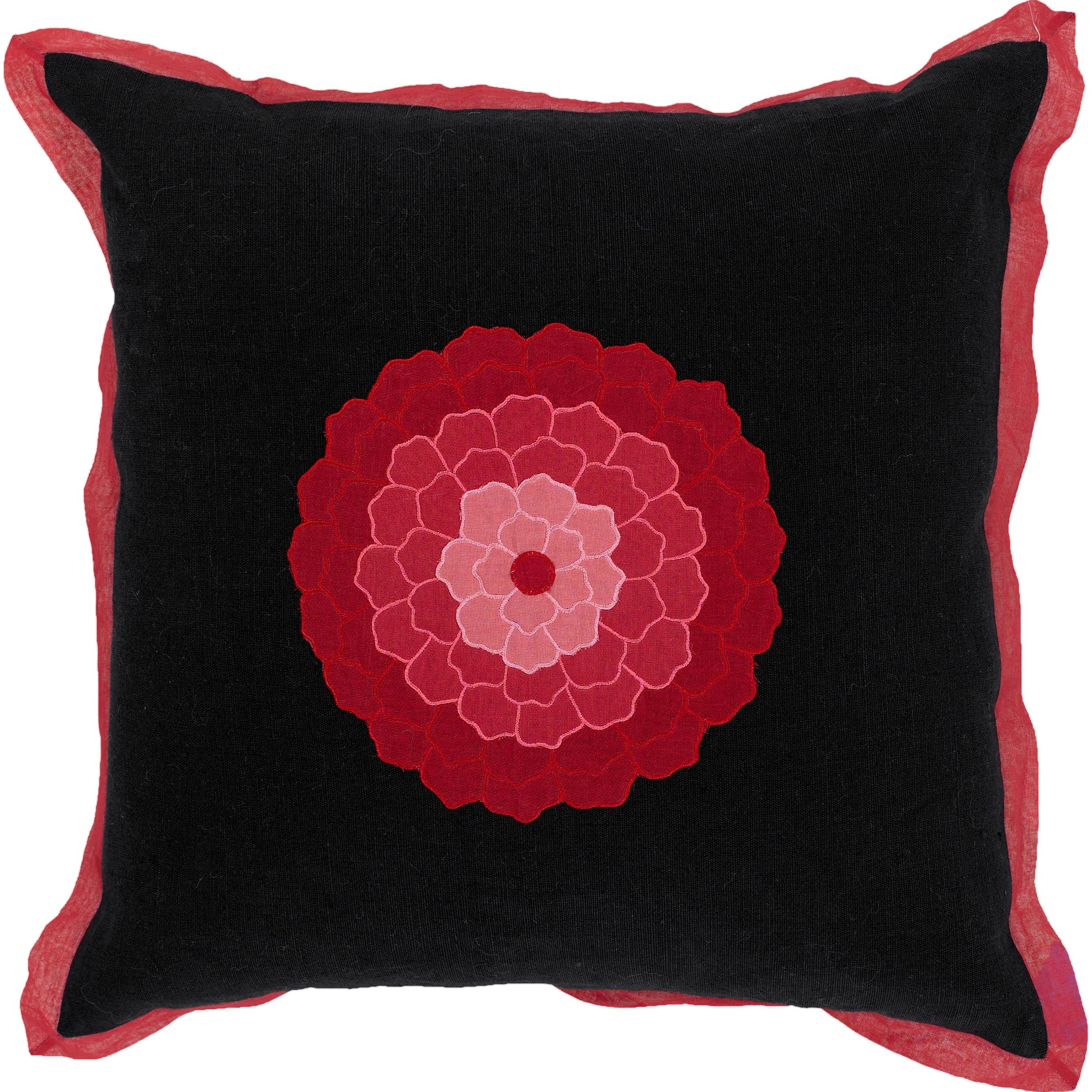 Decorative 18-inch Locarno Pillow