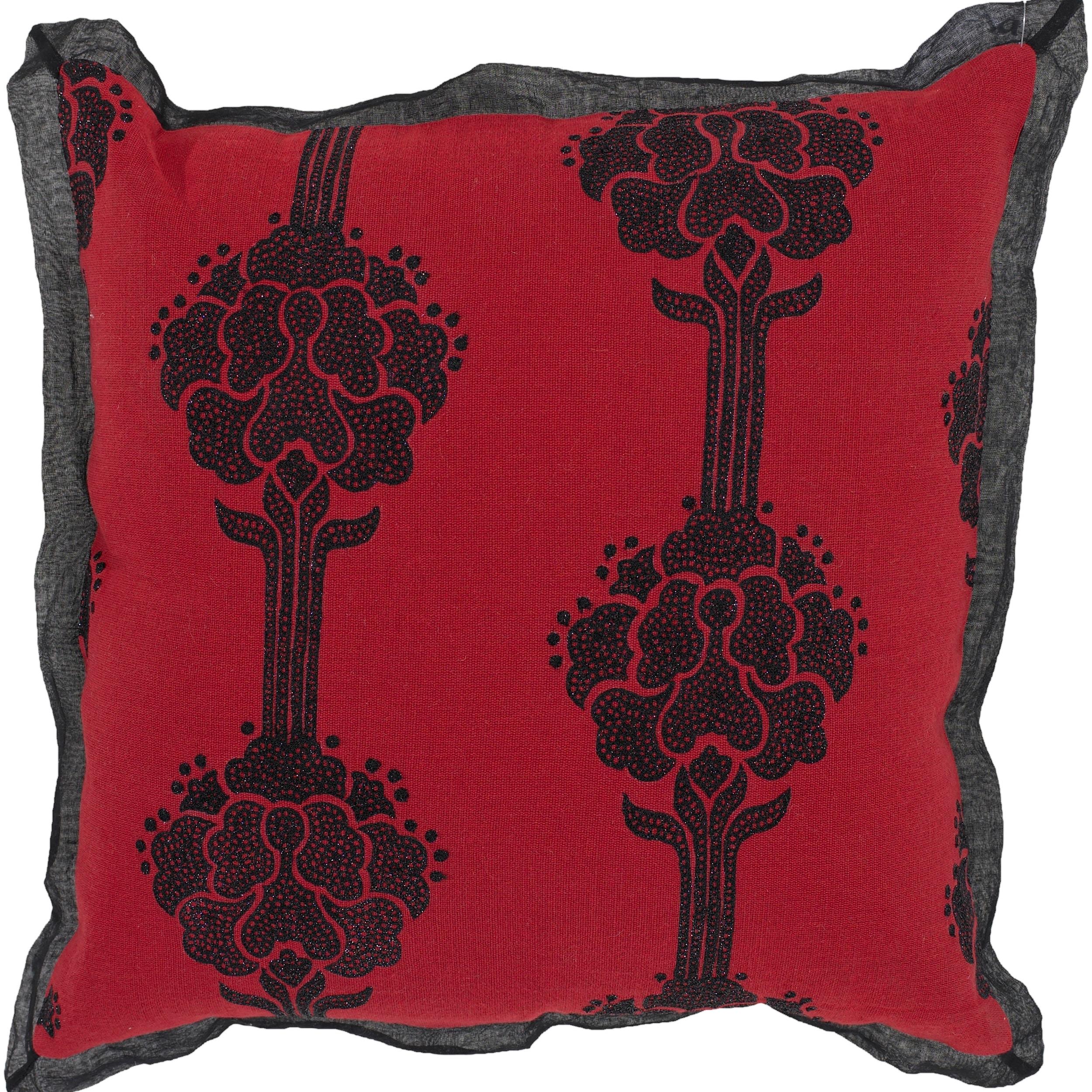 Decorative 18-inch Lugano Pillow