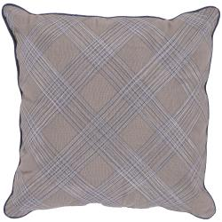 Decorative 18-inch Geneva Pillow