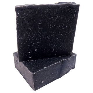 Activated Charcoal Natural Detox Handmade Deep Acne Cleansing, and Moisturizing Facial Cleansing Bar