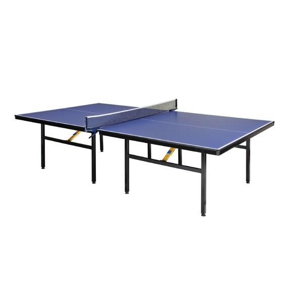 Halex Express 2 Piece Table Tennis Table