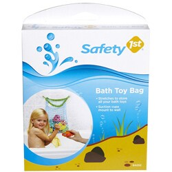 Safety 1st Bath Toy Bag