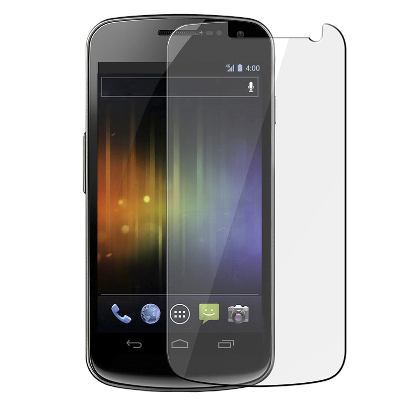 INSTEN Clear Screen Protector for Samsung Galaxy Nexus i9250
