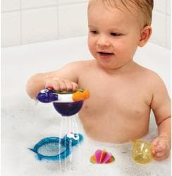 Munchkin Lazy Buoys Bathtub Toys - Thumbnail 1