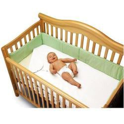 Summer Infant Ultimate Crib Sheet