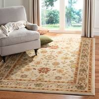 Safavieh Oushak Heirloom Traditional Cream Area Rug - 8' X 11'