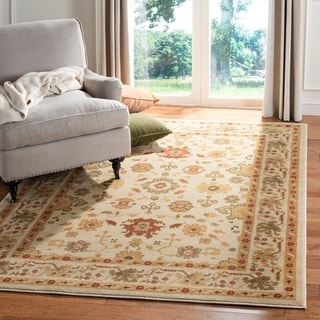Safavieh Heirloom Vanesa Traditional Oriental Rug