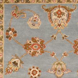 Hand-tufted Clonmel Wool Rug (8' x 11')