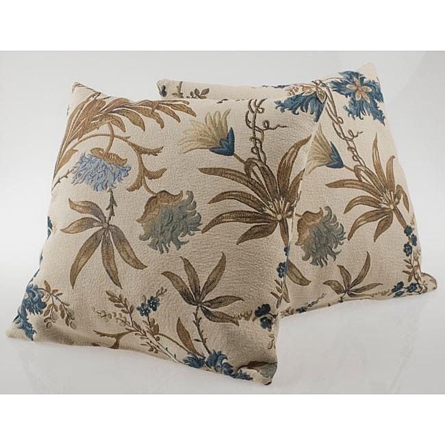Andover Square Decorative Pillows (Set of 2)