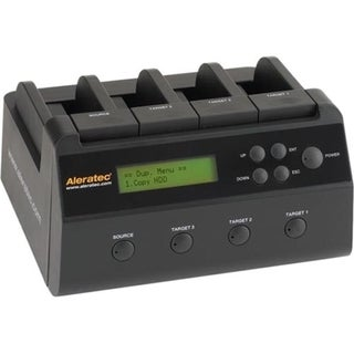 Aleratec Copy Dock 1:3 Hard Drive Duplicator