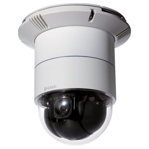 D-Link DCS-6616 Network Camera - Color