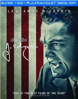 J. Edgar (Blu-ray Disc)