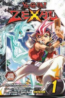 Yu-Gi-Oh! Zexal 1 (Paperback)