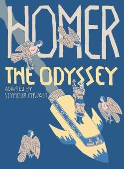 Odyssey (Hardcover)