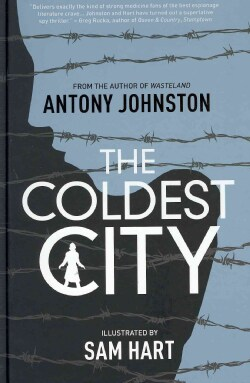 The Coldest City (Hardcover)
