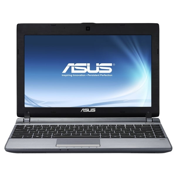 "Asus U24E-XS71 11.6"" LED Notebook - Intel Core i7 (2nd Gen) i7-2640M"