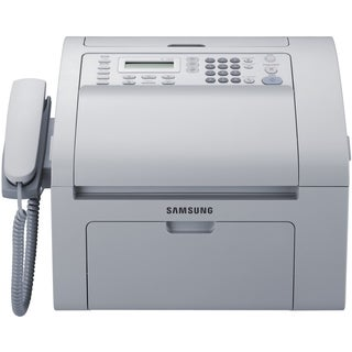 Samsung SF-760P Laser Multifunction Printer - Monochrome - Plain Pape