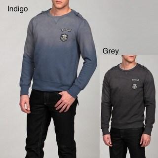 The Fresh Brand Men's Applique Sweatshirt  FINAL SALE