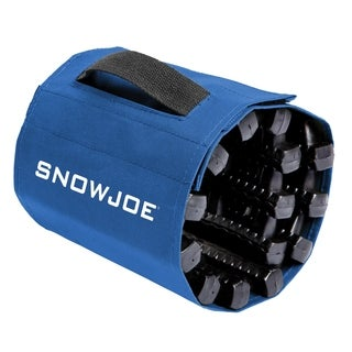 Snow Joe ATJ650 24In PVC Non-Slip Track Assist