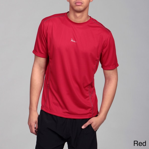 Freemotion Performance Men's Crisp Shirt