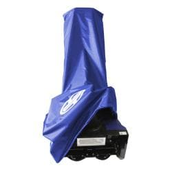 Snow Joe Single Stage Electric Snow Thrower Cover - Thumbnail 1
