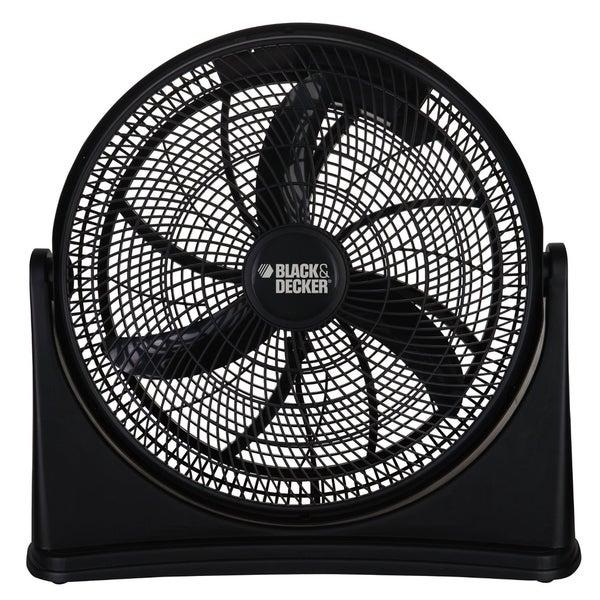 Black & Decker 16-inch Floor Fan