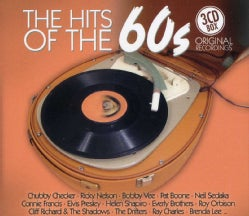 Various - The Hits of the 60's