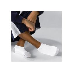 Machine Washable Hanes Boy's Ankle Socks (Pack of 10) - Thumbnail 2