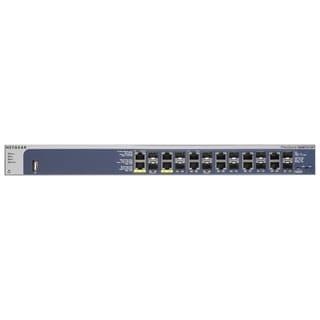 Netgear ProSafe GSM7212F Ethernet Switch