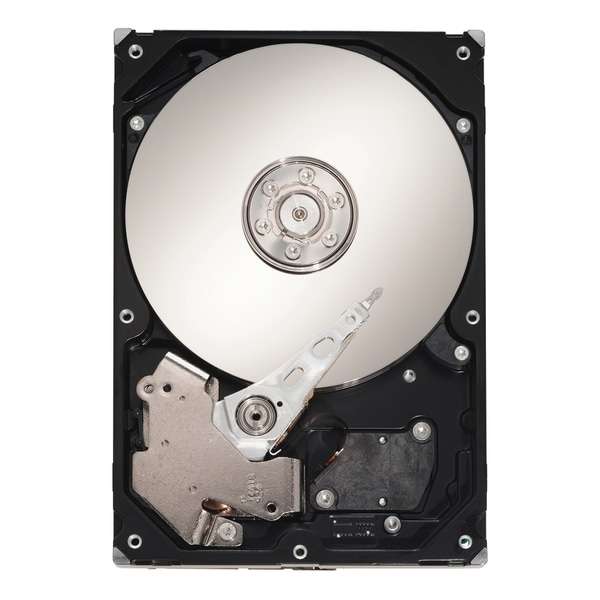 Seagate Barracuda SV35.5 ST2000VX000 2 TB Internal Hard Drive
