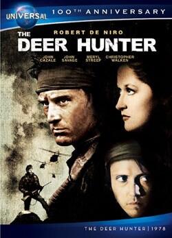 The Deer Hunter (DVD)