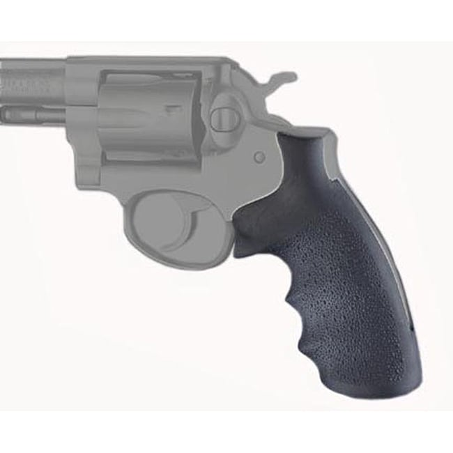Hogue Ruger Speed Six Rubber Grip
