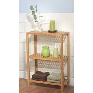 Simple Living Bamboo 3-Tier Shelf https://ak1.ostkcdn.com/images/products/6457626/P14056189.jpg?impolicy=medium