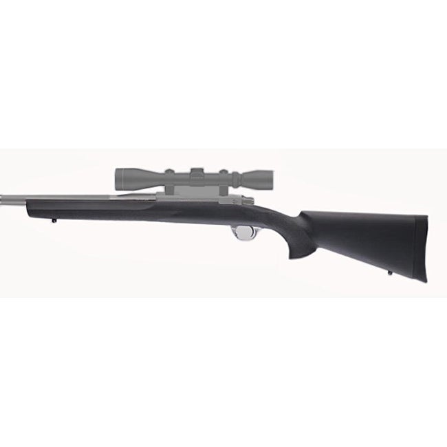 Hogue Ruger 77 MKII Long Action Varmint Barrel Full Bed Stock