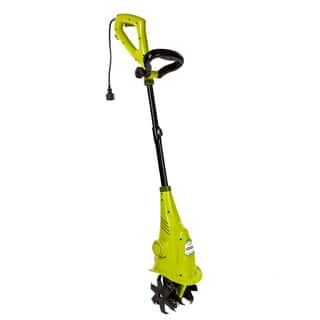 Sun Joe Aardvark 2.5 AMP Electric Cultivator|https://ak1.ostkcdn.com/images/products/6457659/P14056261.jpg?impolicy=medium