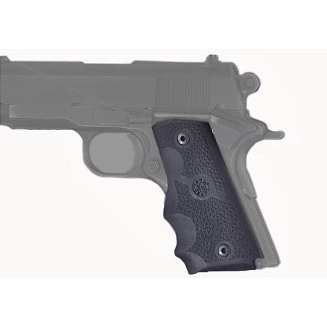 Hogue Colt Officer's Model Rubber Grip