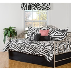Zebra 7-Piece Daybed Set