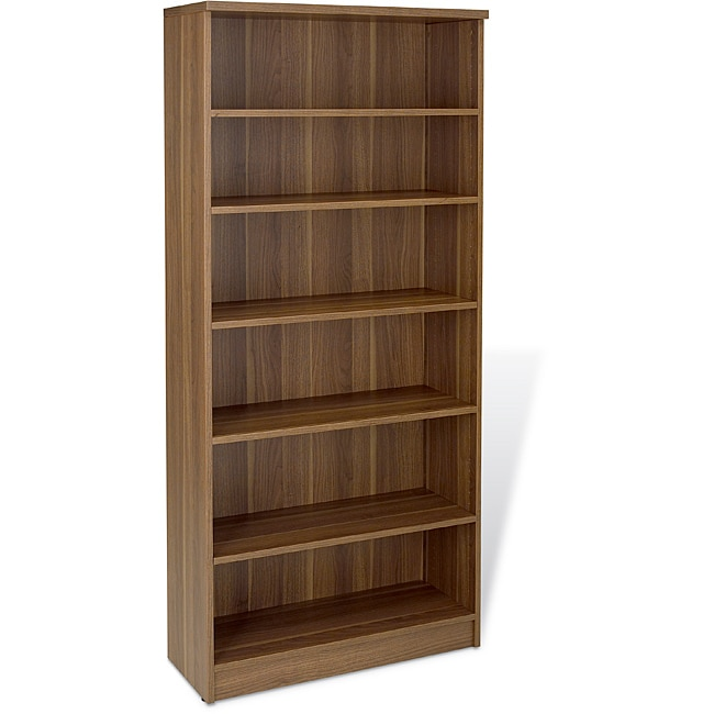 Jesper Office 100 Collection 5-shelf Bookcase
