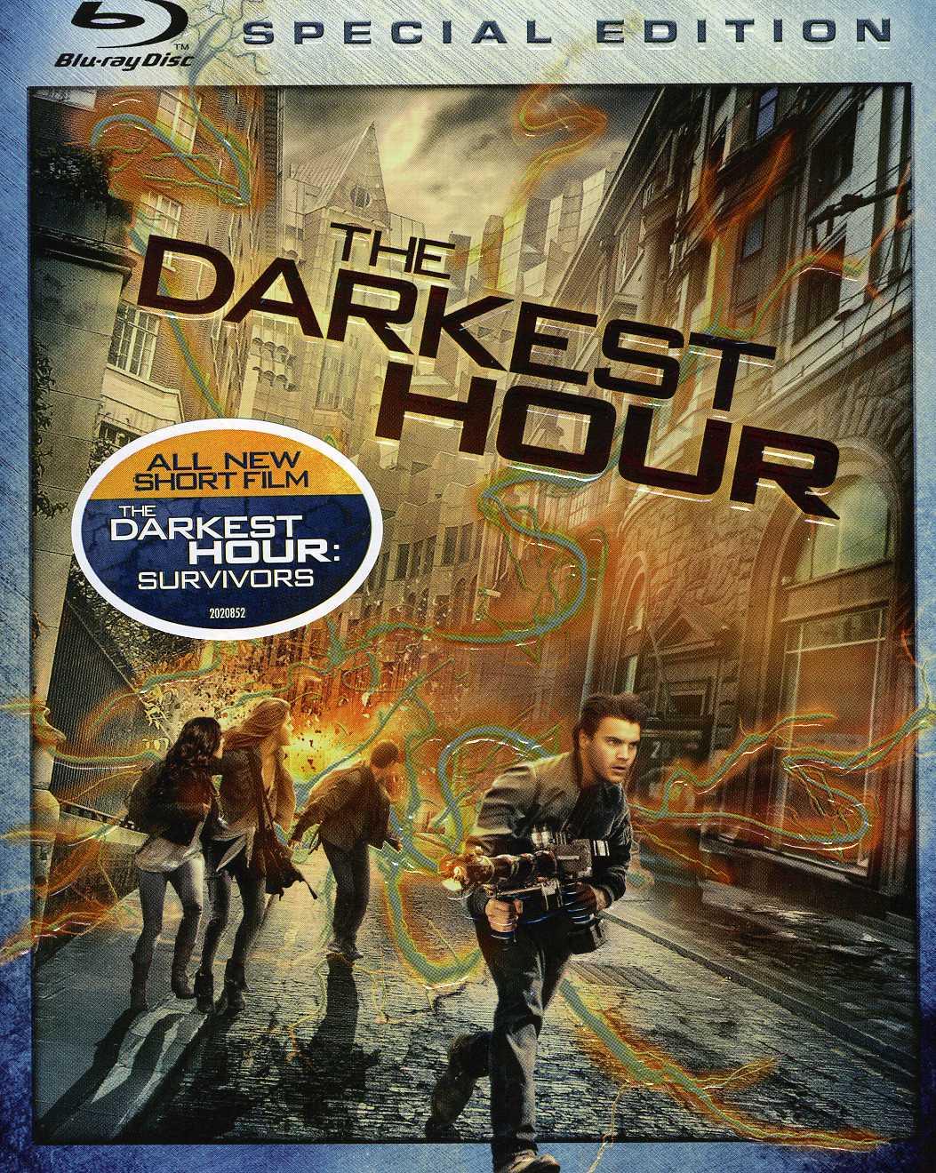 The Darkest Hour (Blu-ray Disc)