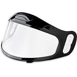 Raider Full-face Dual Lens Shield