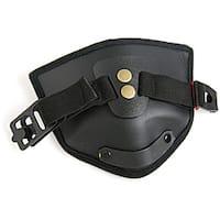 Raider Black Modular Helmet Breath Deflector