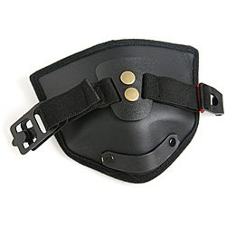 Raider Black Modular Helmet Breath Deflector
