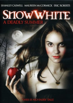 Snow White: A Deadly Summer (DVD)